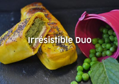 Irresistible Duo