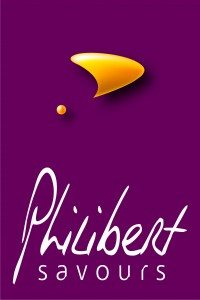 logo Philibert Savours